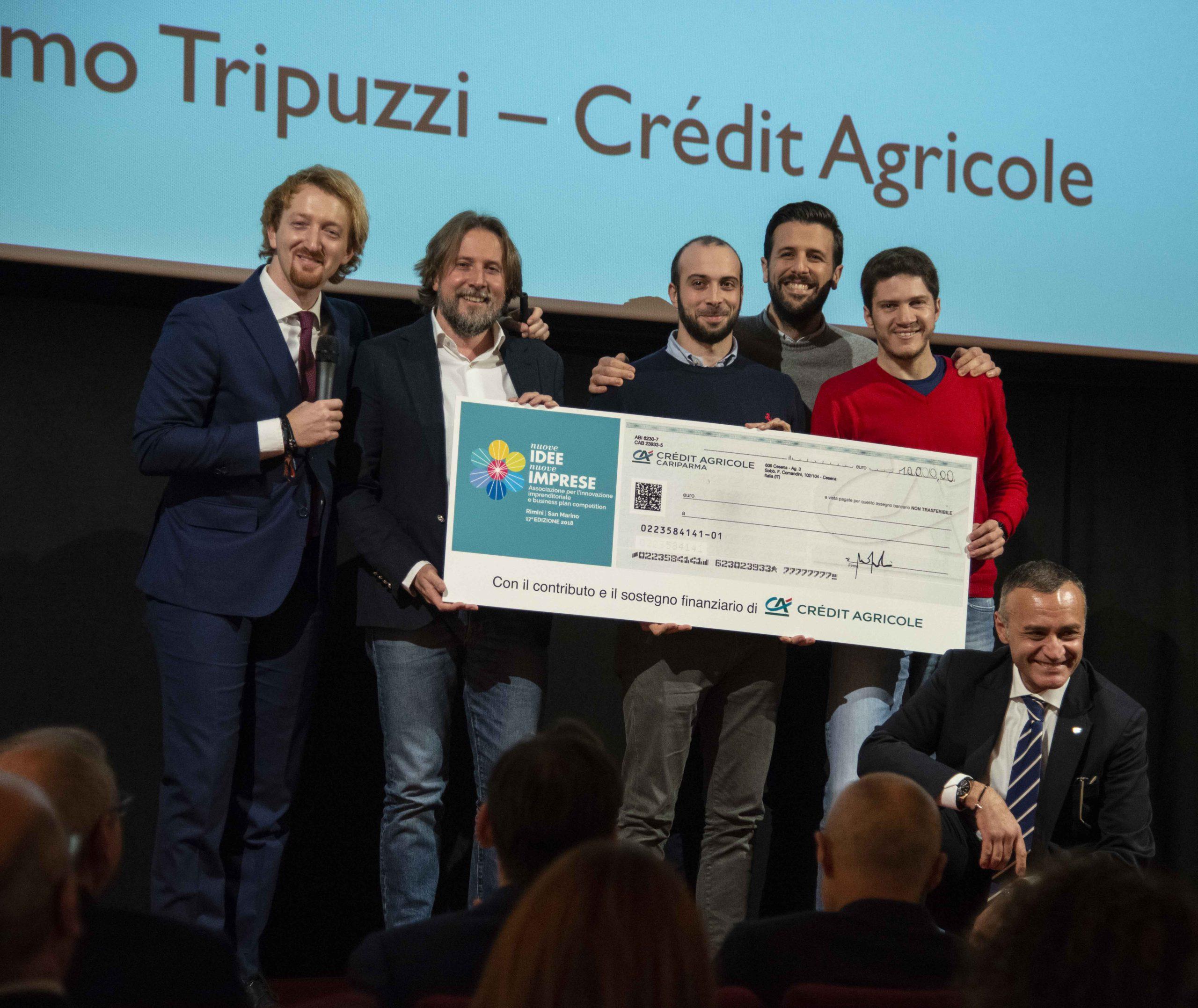 Oltre 200 persone all'evento finale di Nuove Idee Nuove Imprese, 19.000 euro di premi e un'intervista di Startup Grind