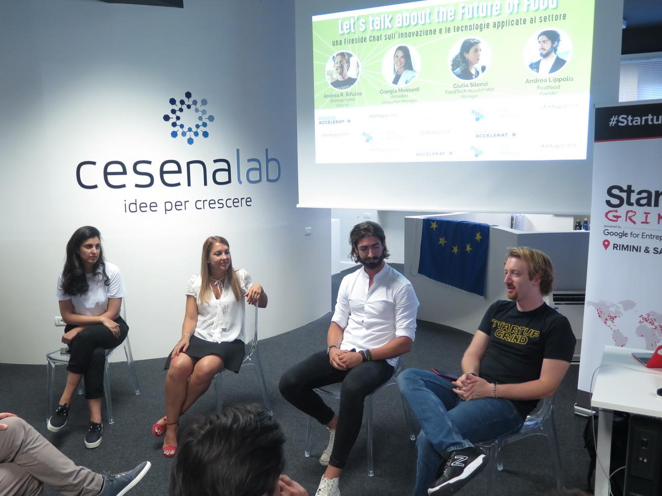 Grande successo di Startup Grind a Cesena