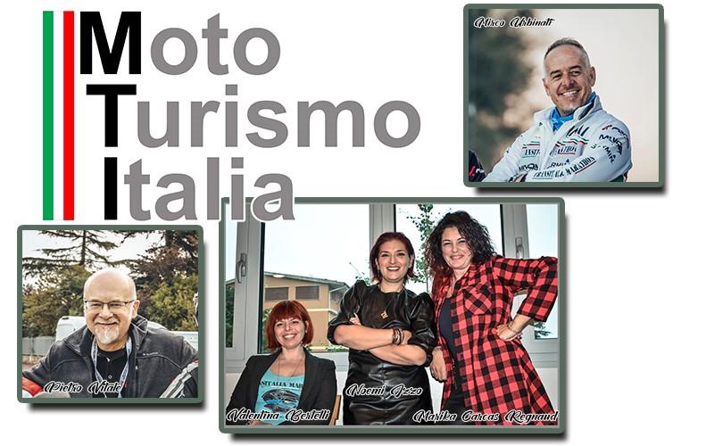 Moto Turismo Italia