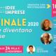 Il 10 dicembre la Finale di Nuove Idee Nuove Imprese 2020