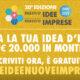 Nuove Idee Nuove Imprese aperte le iscrizioni per l'edizione 2021